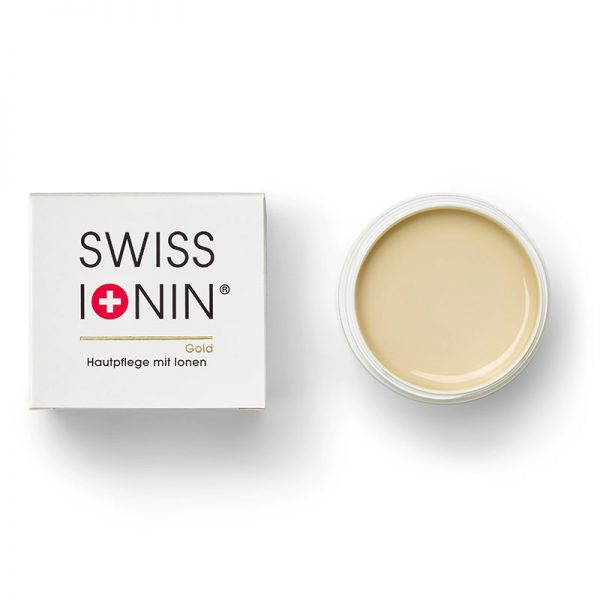SWISS-IONIN Gold