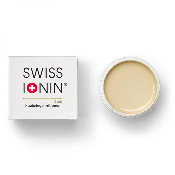 SWISS-IONIN Gold