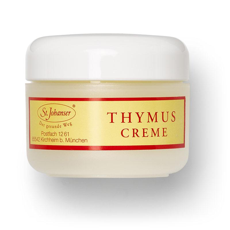 Thymus Creme