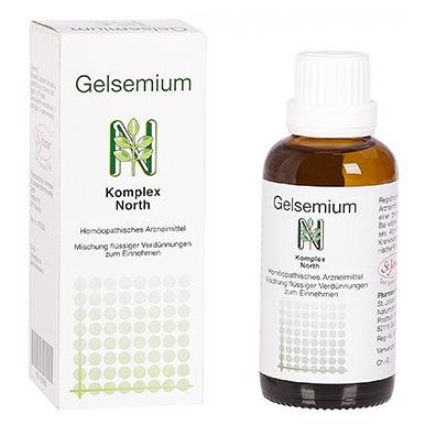Gelsemium
